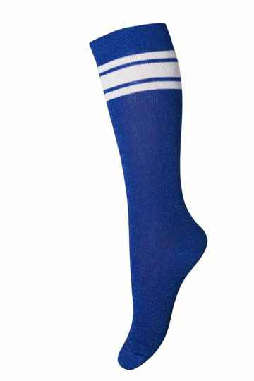 Mp Denmark - Knee Kerria Blauw (87002-724)