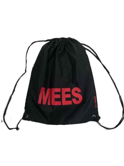 Gymtas Mees