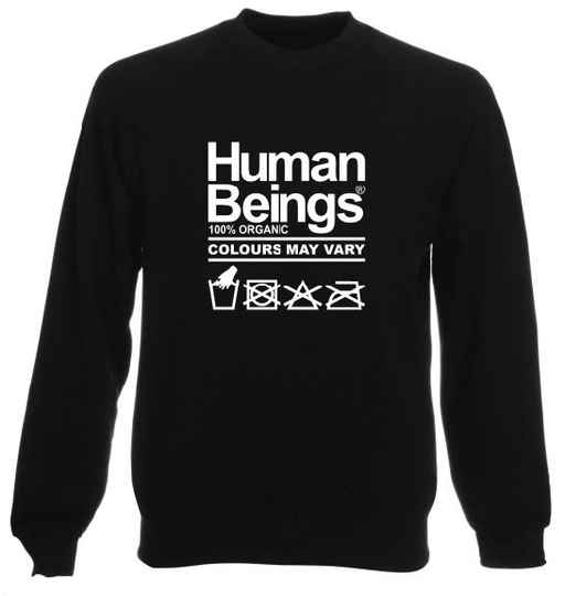 Human Beings Sweater