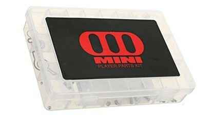 Empire Mini Player Parts Kit Maintenance Parts