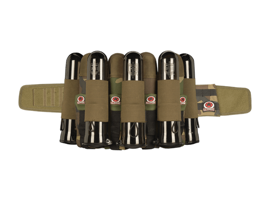 GI Sportz Pod Pack 4 plus 5