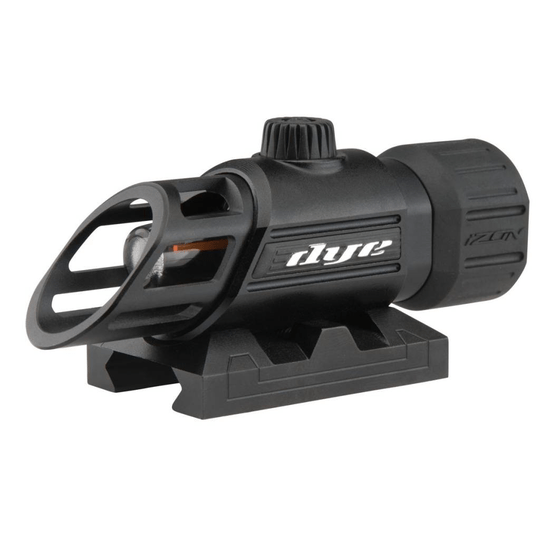 Dye Dam Red Dot Sight