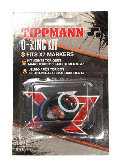 Tippmann X7 O-Ring Kit