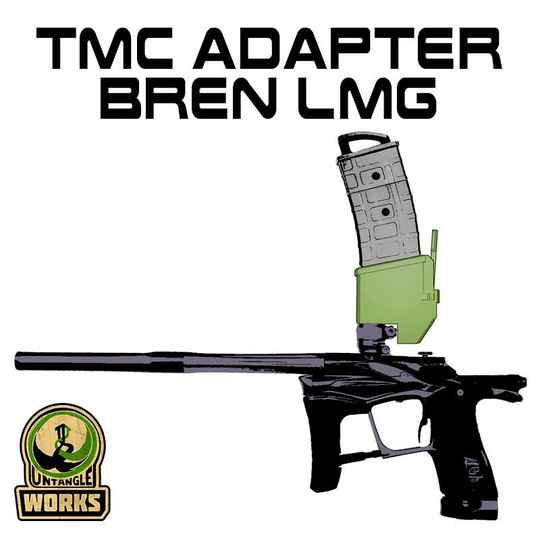 UNW TMC Magfed Adapter