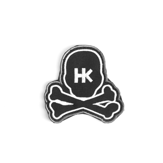 HK Army Skull Patch