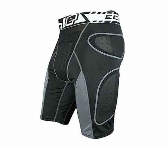 Planet Eclipse Slide shorts