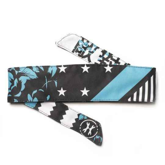 HK Army Headband Logo