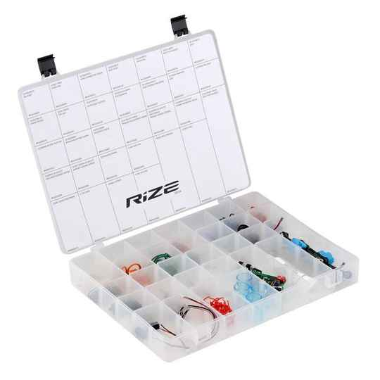 Dye Complete Repair Kit RIZE/MAXXED