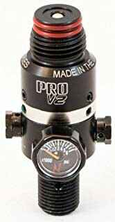 Ninja Pro V2 Adjustable Regulator 300BAR/4500PSI
