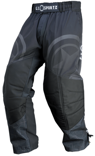 GI Glide Performance Pants Black