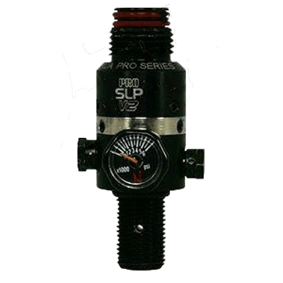 Ninja Pro V2 SLP Adjustable Regulator 300BAR/4500PSI