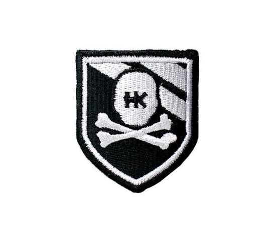 HK Army Mr H. Shield Patch