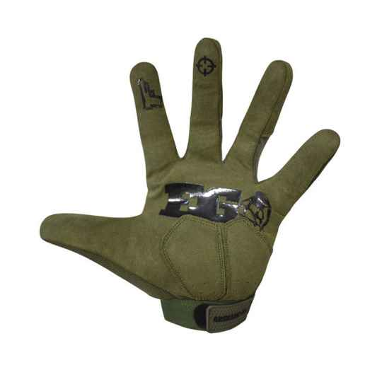 Enola Gaye FU Tactical Gloves