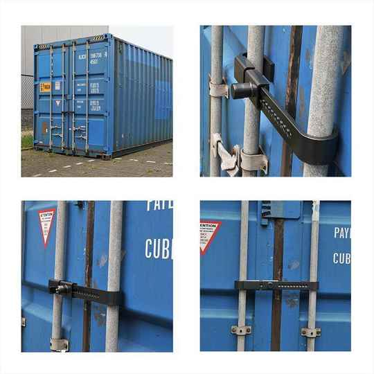Containerslot ProPlus basic / P-381341