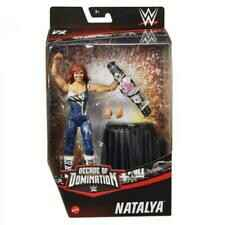 Decade of Dominance Natalya elite