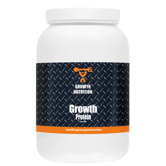 GROWTH PROTEIN (WHEY PROTEIN)
