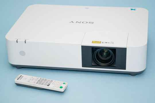 Sony LED beamer VPL-PHZ10 | 5000 ANSI Lumen | Full HD | HDMI | 3LCD