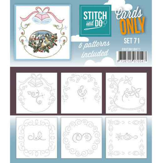 Cards Only Stitch 4K - 71