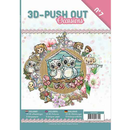 Pushout Book 7 Occasions
