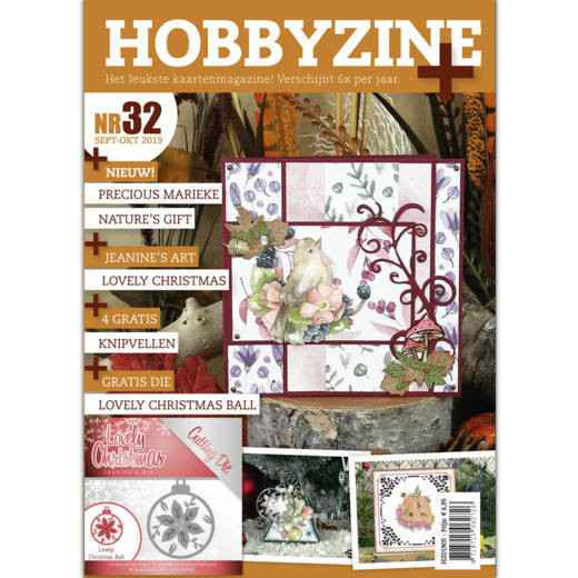 Hobbyzine Plus 32 -