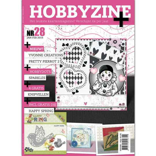 Hobbyzine Plus 28