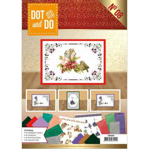 Dot and Do Boek 8 - Precious Marieke