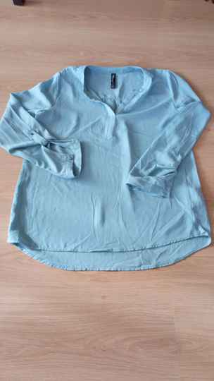 Blouse Jean Pascale maat 38