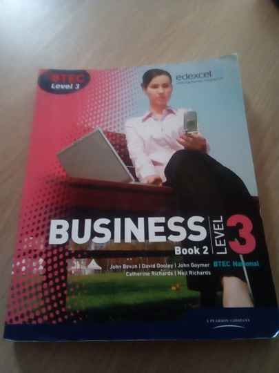 Business book 2 level 3