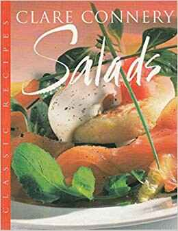 Clare Connery - Salads