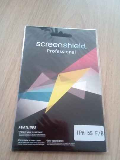 Screenshield professional