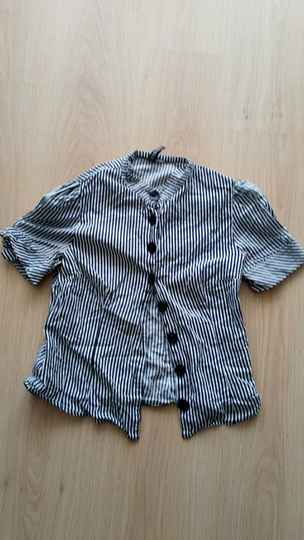 Blouse Divided H&M maat 36