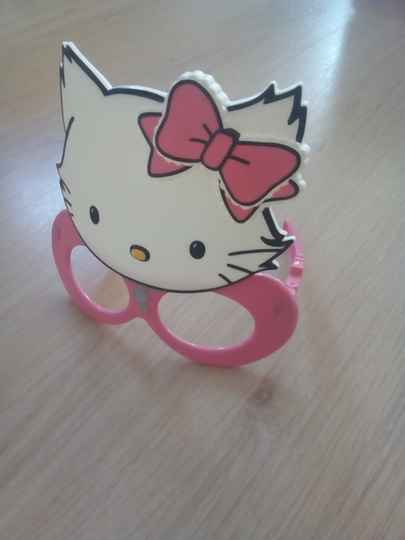 Charmmy Kitty Brille