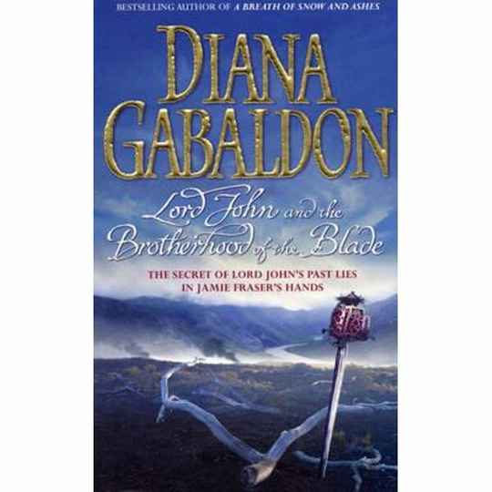 Diana Gabaldon - Lord John and the Brotherhood of the Blade (ENGLISH)