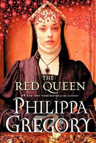 Phillippa Gregory - The Red Queen (ENGLISH)