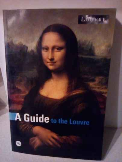 A Guide to the Louvre (ENGLISH)