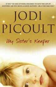 Jodi Picoult - My Sister's Keeper ( ENGLISH )