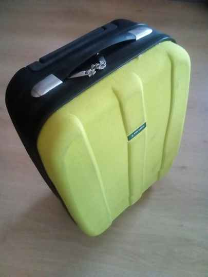 Suitcase ABN AMRO Small