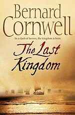 Bernhard Cornwell - The Last Kingdom (Engels)