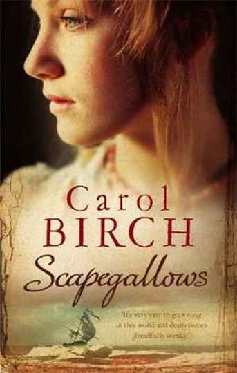 Carol Birch - Scapegallows (ENGLISH)