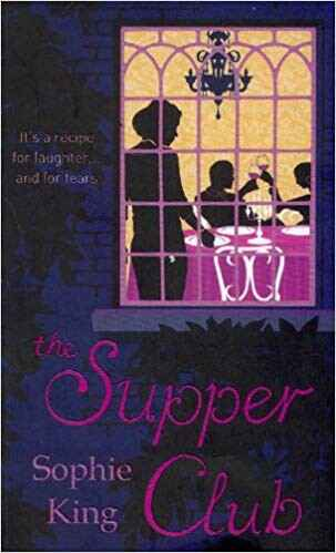 Sophie King - The Supper Club (ENGLISH)