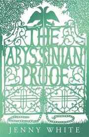 Jenny White - The Abyssinian Proof (ENGLISH)