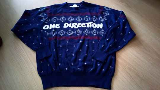 Trui One Direction maat S
