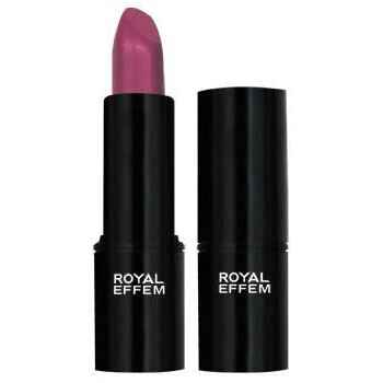 Royal Effem full colour matt lipstick