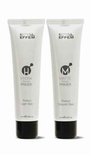 Royal Effem matte finish primer