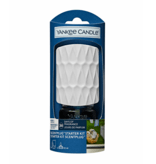 Yankee Candle - New Electric Base + Refill - Clean Cotton