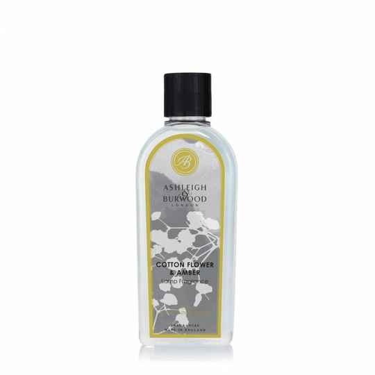 Ashleigh & Burwood fragrance oil Cotton Flower & Amber