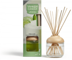Yankee Candle - Vanilla Lime - Reed Diffuser 120ml