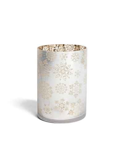 Yankee Candle - Jar Holder Snowflake Frost