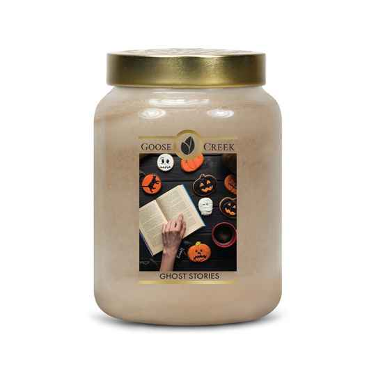 Goose Creek Candle - Ghost Stories - large