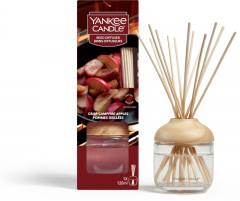 Yankee Candle - Crisp Apple Campfire - Reed Diffuser 120ml